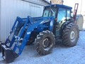 2006 New Holland TN750A Tractor