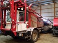2010 Stinger 6500 Bale Wagons and Trailer