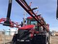 2010 Case IH Titan 4520 Self-Propelled Fertilizer Spreader
