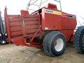 1998 Hesston 4910 Big Square Baler