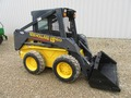2002 New Holland L160 Skid Steer