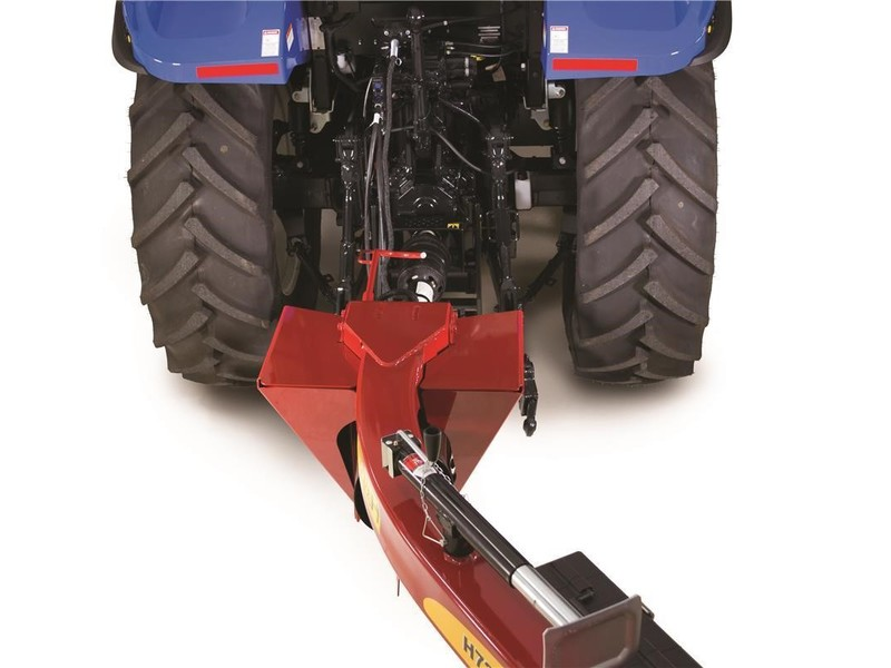 2018 New Holland H7230 Mower Conditioner