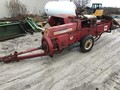 International Harvester 47 Small Square Baler