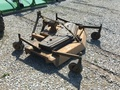1997 King Kutter FM60Y Rotary Cutter