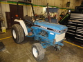 1988 New Holland 1720 Tractor