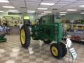 1951 John Deere A Tractor