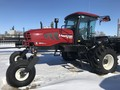 2017 MacDon M155E4 Self-Propelled Windrowers and Swather