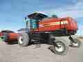 2005 Hesston 9240 Self-Propelled Windrowers and Swather