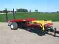 2017 Mil-Stak PT2016 Hay Stacking Equipment