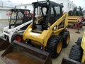 2010 Caterpillar 226B3 Skid Steer
