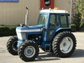 1985 Ford 7710 Tractor