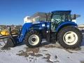 New Holland TS6.130 100-174 HP