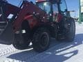 2014 Case IH Magnum 210 CVT Tractor
