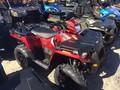 2018 Polaris Sportsman 570 SP ATVs and Utility Vehicle