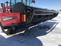 2017 MacDon A40-D Self-Propelled Windrowers and Swather