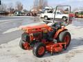 1992 Kubota B7100HSD Tractor