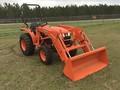 2016 Kubota L2501DT Tractor