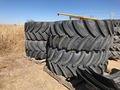 John Deere 800/55R46LSW Wheels / Tires / Track