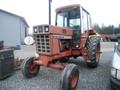 1981 International Harvester 186 Hydro Tractor