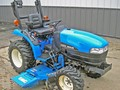 2001 New Holland TC21 Tractor