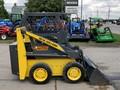 New Holland L125 Skid Steer