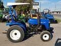 2005 Jinma JM254 Tractor