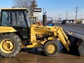 New Holland 545D Tractor