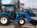 2015 LS XR4046 Tractor