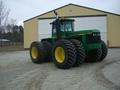 1982 John Deere 8650 Tractor