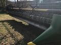 2015 John Deere 630F Platform