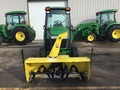 2014 John Deere 3039R Tractor
