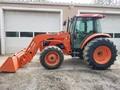 2008 Kubota M9540HDC12 Tractor