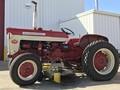1961 International 240 Tractor