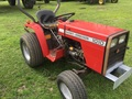 Massey Ferguson 1010 Under 40 HP