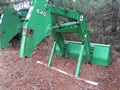 2005 John Deere 640 Front End Loader