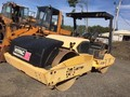 2008 Hypac C778D Compacting and Paving