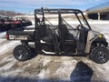 2018 Polaris RANGER CREW XP 1000 EPS ATVs and Utility Vehicle