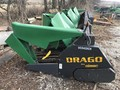 2005 Drago 830 Corn Head