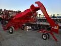 2018 Kuhns Manufacturing AF10 Hay Stacking Equipment