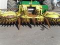 2004 John Deere 676 Forage Harvester Head