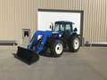 2012 New Holland TS6.120 Tractor