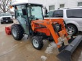 2006 AGCO ST34A Tractor