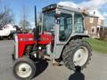 1997 Massey Ferguson 240 Tractor
