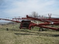2007 Buhler Farm King 1070 Augers and Conveyor