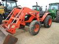 2008 Kubota M7040DT Tractor