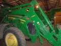 2012 John Deere H480 Front End Loader