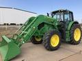 2015 John Deere 6150M Tractor
