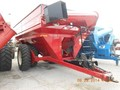 2008 J&M 1150-22D Grain Cart