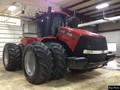 2011 Case IH Steiger 600 HD Tractor