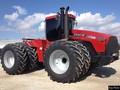 2011 Case IH Steiger 535 HD Tractor